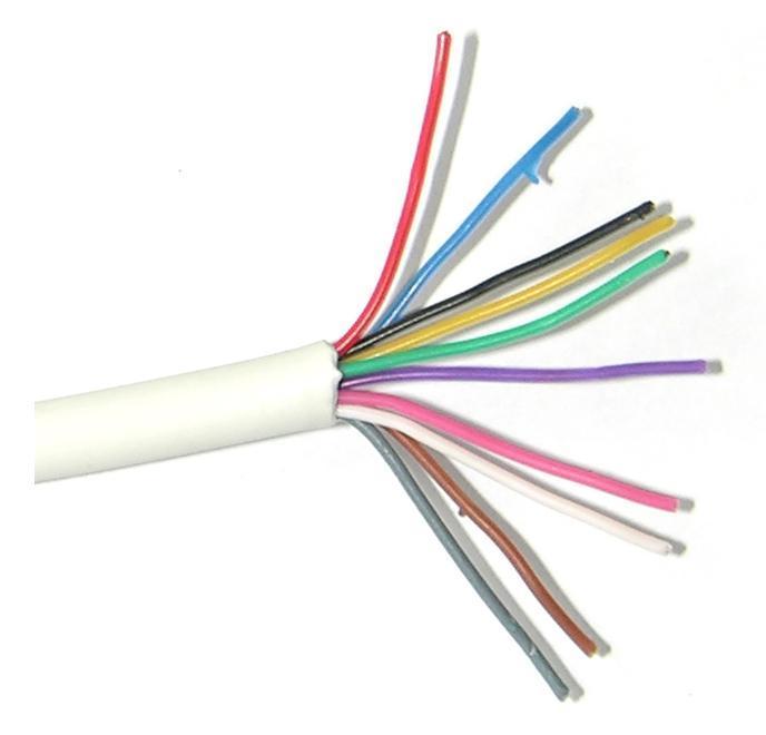 КСПВ 10х0,4 кабель