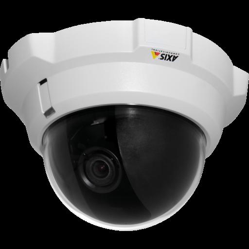 Видеокамера сетевая AXIS P3304-V