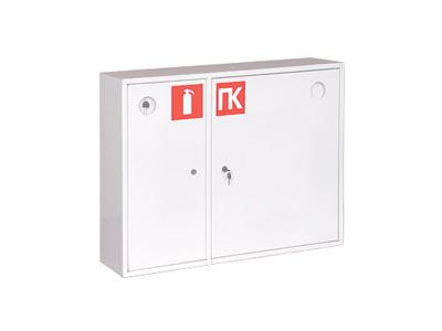 ШПК-315НЗК шкаф пожарный (навесной, без стекла, красный)