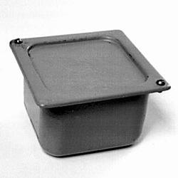 Коробка У-995 150х150мм (металл)