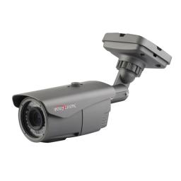 Уличная IP-камера Polyvision PNM-IP1-V12PL v.9.1.7 dark