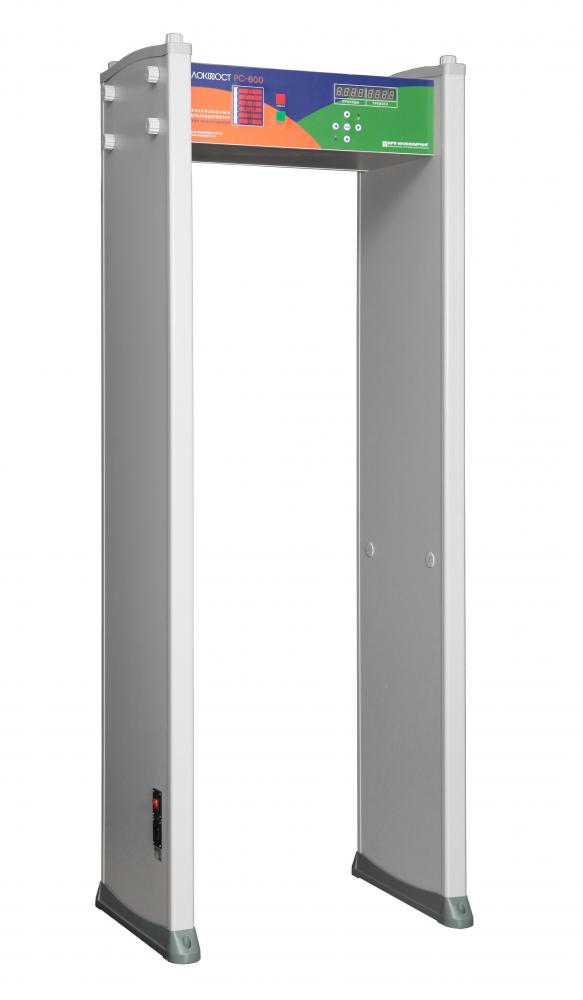 Металлодетектор БЛОКПОСТ РС-600