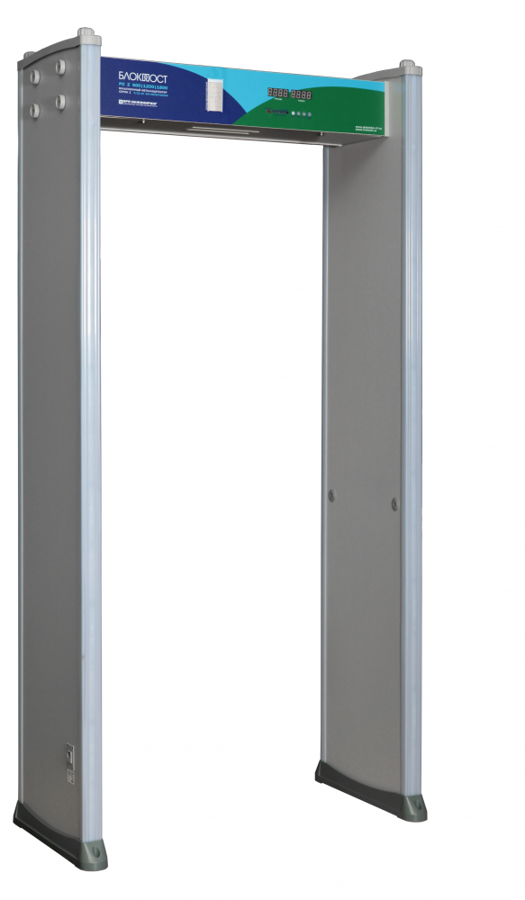 Металлодетектор БЛОКПОСТ PC Z 600|1200|1800 [Р]
