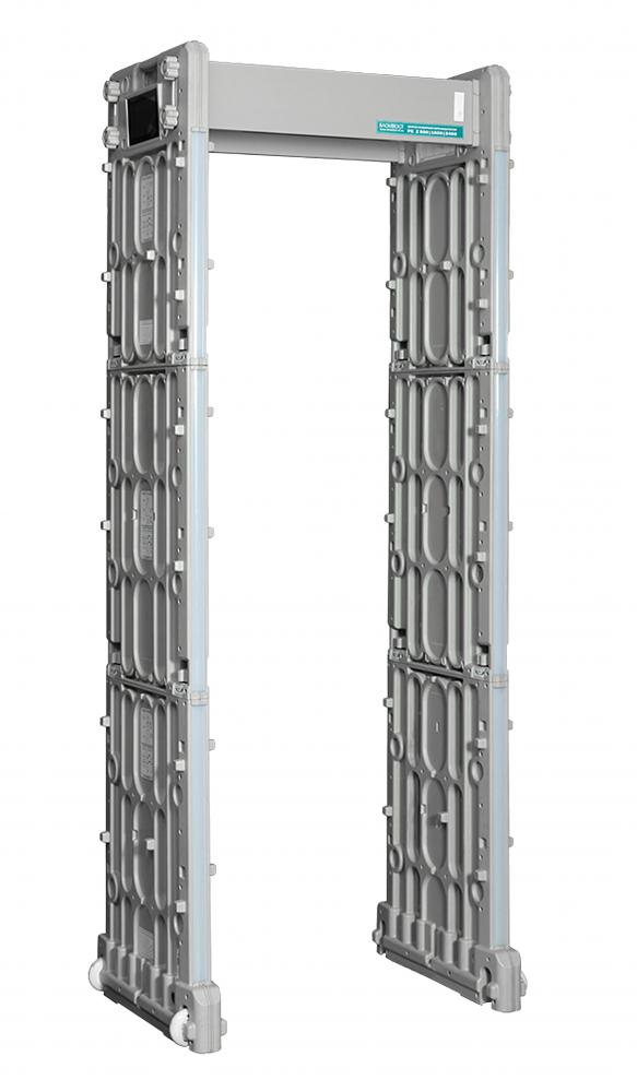 Металлодетектор БЛОКПОСТ PC Z 800 1600 2400 СБ/Р