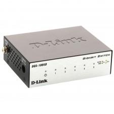 Коммутатор D-Link DGS 1005D/H2A