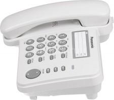 KX-TS2352RUWB (PANASONIC) п/т, телефон