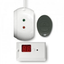 Астра-Р (комплект), Устройство беспроводной охранной сигнализации