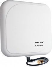 Антенна TP-Link TL-ANT2414A 2.4GHz 14dBi Outdoor