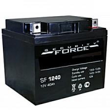 Аккумулятор SF 12045 12В 4.5Ач