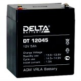 Аккумулятор DT 6045 6В 4.5Ач