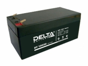 Аккумулятор DT 6028 6В 2.8Ач