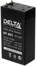 Аккумулятор DT 401 4В 1Ач