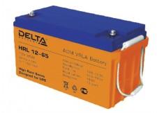 Аккумулятор DT 1265 12В 65Ач