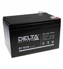 Аккумулятор DT 1212 12В 12Ач