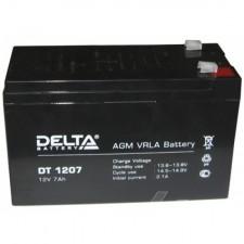 Аккумулятор DT 1207 12В 7Ач
