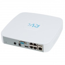 Видеорегистратор RVi-IPN8/1-4P