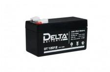 Аккумулятор DT 12012 12В 1,2Ач