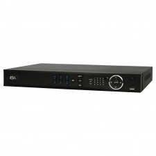 Видеорегистратор RVi-IPN16/2-PRO