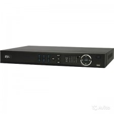 Видеорегистратор RVi-IPN16/2-8P