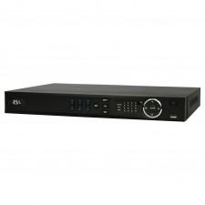 Видеорегистратор RVi-IPN16/2 IP