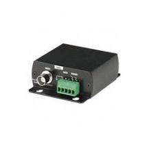 Устройство грозозащиты цепей видео, питания и данных SP001VPD (BNC-разъем)