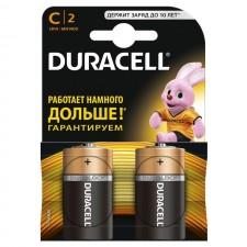 Элемент питания C DURACELL MN1400/LR14