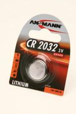 Элемент питания Ansmann CR2032 5020122 BL1