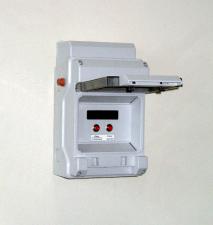 Часовая станция ПИК-М 1000