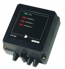 Сигнализатор уровня жидкости САУ-М6