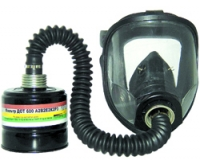 Противогаз ПФСГ-98 с фильтром ДОТ ПРО 600 марки А2В2Е2К2AXР3D с маской ШМ