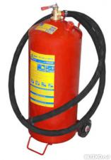 Огнетушитель ОП-35(з) ABCE