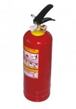 Огнетушитель ОП-2(з) ABCE