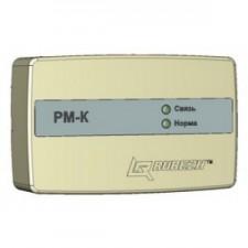 РМ-4К релейный модуль адресный Рубеж