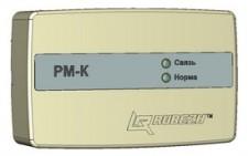 РМ-1К релейный модуль адресный Рубеж