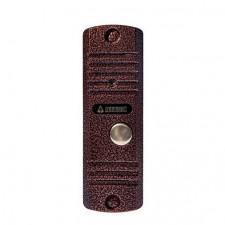 Видеопанель вызывная AVC-305 PAL (медь)