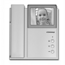 Видеодомофон с аудиотрубкой DPV-4HPN
