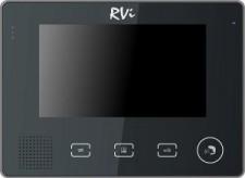 Видеодомофон RVi-VD2 LUX (черный)