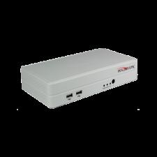 IP-видеорегистратор Polyvision PVDR-04NR2-Home