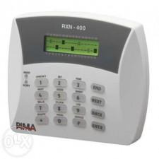 RXN-410 клавиатура