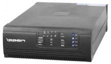 Источник бесперебойного питания Ippon Smart Winner 1000 (1000ВА/700Вт, USB, RS-232)