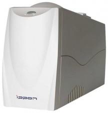 Источник бесперебойного питания Ippon Back Power Pro 800 (800ВА/480Вт, USB, RS-232, защ.тел.лин)