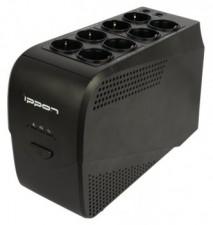 Источник бесперебойного питания Ippon Back Power Pro 500 new