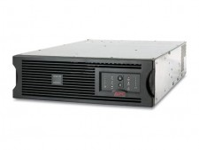 Источник бесперебойного питания APC Smart-UPS XL 3000VA RM 3U 230V (SUA3000RMXLI3U)