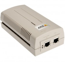 Блок питания AXIS T8120 15W MIDSPAN 1-PORT
