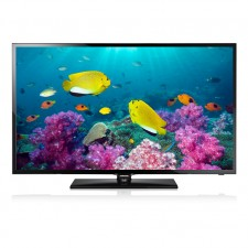 "Телевизор LED Samsung 39"" UE39F5000AK Black FULL HD USB DVB-T (RUS)"